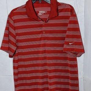 Nike Dri-Fit Men's Golf Polo-Medium